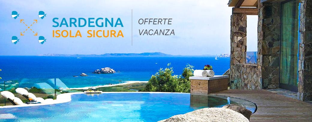 Sardegna Isola Sicura